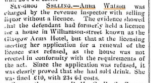 CUMMING_Anna_crime_sly_grog_Bendigo_Advertiser_12_Feb_1876